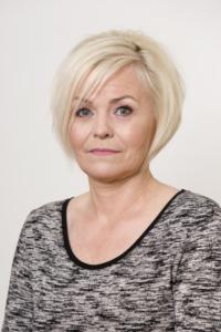 Helga Sesselja Ásgeirsdóttir