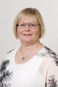 Fjóla Lúðvíksdóttir