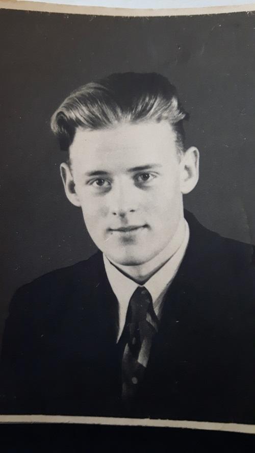 Olgeir Þorsteinsson