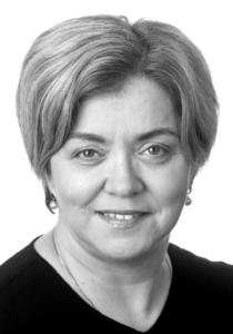 Anna Kristjánsdóttir