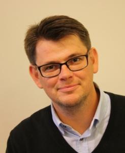 Sveinn Arnar Sæmundsson